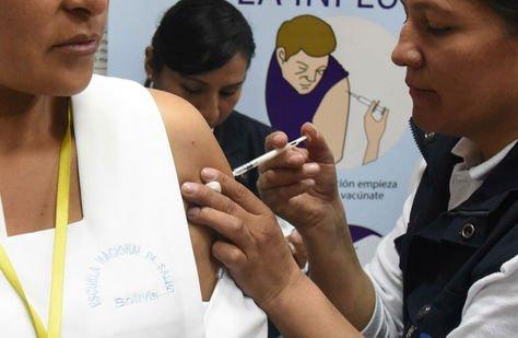 Declaran emergencia sanitaria influenza AH1N1 Bolivia