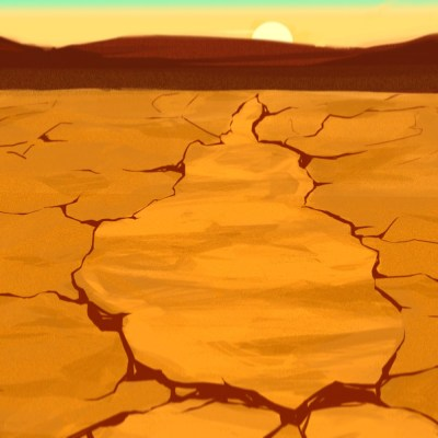 ¿Por qué sufrimos desabasto de agua en la CDMX?