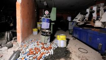 México condena uso de armas químicas y ataque a equipo ONU Siria