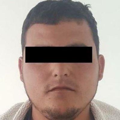 Vinculan a proceso a Heriberto 'N', presunto homicida de Javier Valdez
