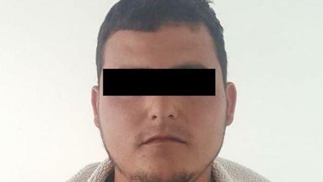 Vinculan a proceso a Heriberto 'N', presunto homicida de periodista en Sinaloa