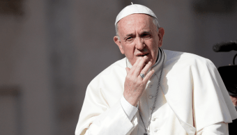 Papa Francisco creará 14 nuevos cardenales, algunos de Bolivia, Perú y México