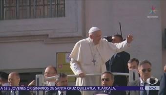 El papa Francisco se reunirá con víctimas de abuso sexual en Chile
