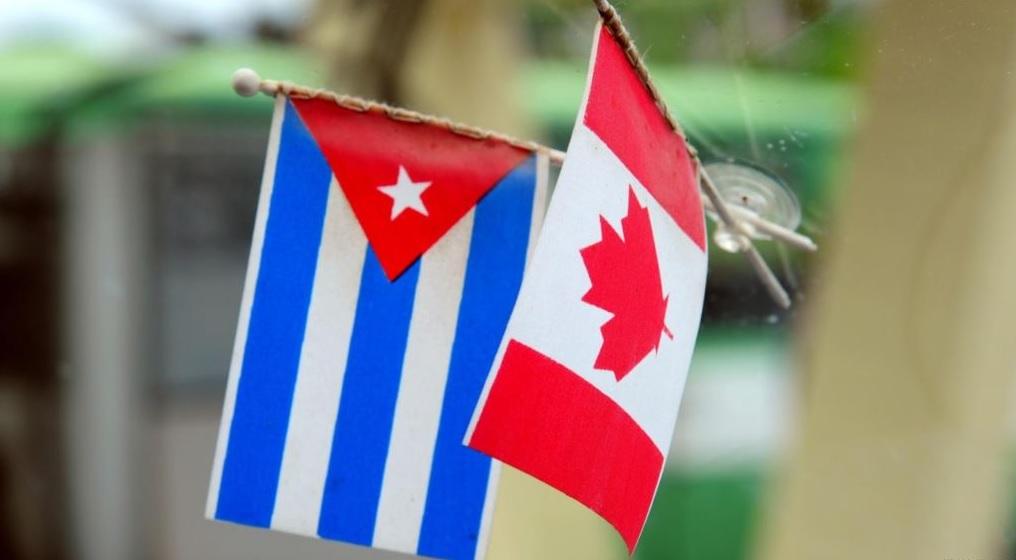 Canadá retirará familias diplomáticos embajada Cuba