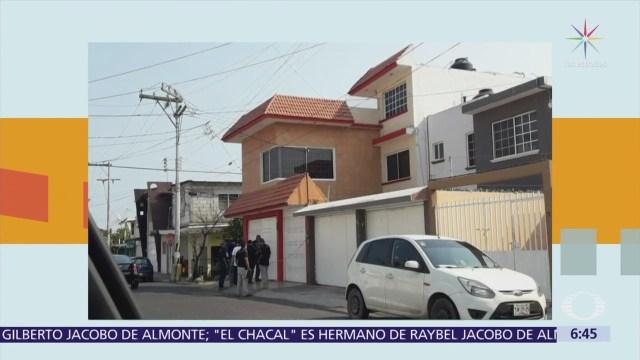 Encuentran cinco cadáveres en casa de Boca del Río, Veracruz