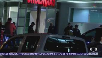 Encuentran con vida a agente del MP secuestrado en Jalisco