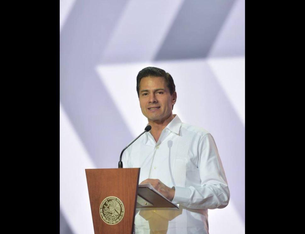 mexico sexto visitado epn turismo tianguis