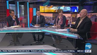 Especialistas prevén bajo impacto en el electorado después del debate presidencial