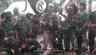Estados Unidos incluye ciudadana filipina lista negra terroristas