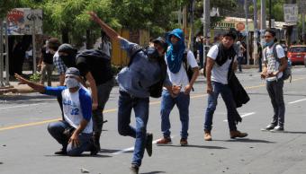 Nicaragua amanece sin escuelas, tres muertos y llamados a protesta