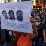 Dan último adiós en Mexicali a estudiante de cine desaparecidos Jalisco