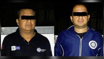 Vinculan a proceso a exmandos del penal de La Toma, Veracruz
