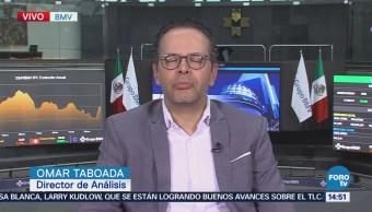 Explican Comportamiento Inflación México