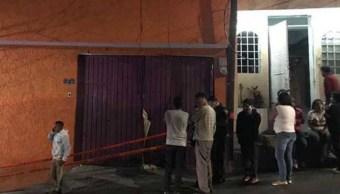 Explosión de gas en una casa deja siete heridos en Tlalpan
