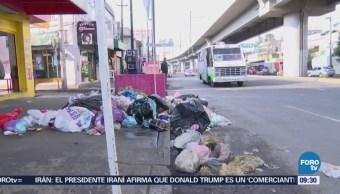 Extra Extra: Piden no tirar basura para prevenir inundaciones
