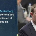 Fundador Facebook Robo Datos Mark Zuckerberg