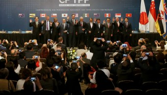 Senado ratifica acuerdo comercial con región Asia Pacífico
