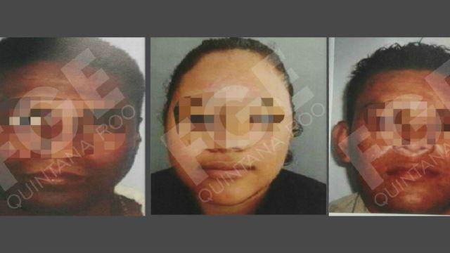 Fiscalía de Quintana Roo captura a policías