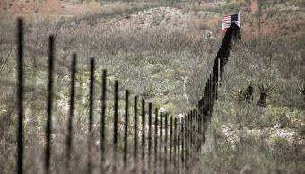 NYT: Trump está desesperado por compensar fracaso de muro