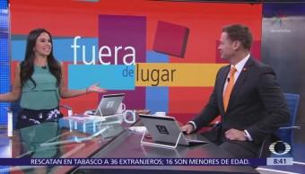 Fuera de Lugar: Parecido entre Trump y campesina española se vuelve viral