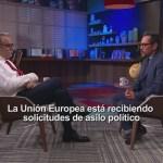 Genaro Lozano entrevista a Timur Söylemez