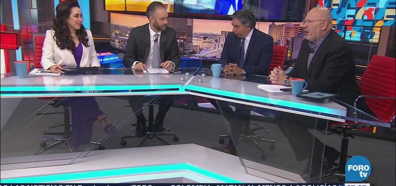 Gerardo Esquivel: Inversionistas extranjeros tienen buena imagen de AMLO