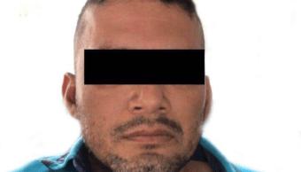 Detienen presunto implicado en ataque a agentes de la AIC