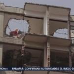 Gobierno de la CDMX da un balance de la reconstrucción tras el 19S
