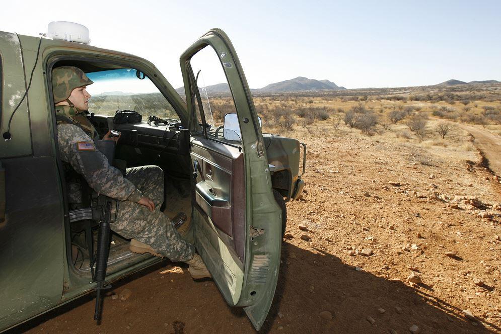 Despliegue de Guardia Nacional en frontera será costoso para EU