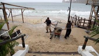 Se prevén 17 ciclones en el Atlántico, siete de ellos serán huracanes