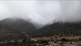 Irreversible, daño ecológico por incendio en sierra de Zapalinamé en Saltillo