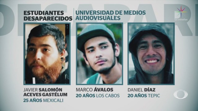 Indignación nacional por asesinato de cineastas en Jalisco