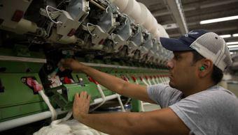 Inversión Fija Bruta creció 2.2 por ciento en enero, reporta INEGI