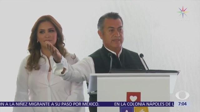 Jaime Rodríguez 'El Bronco' condena a AMLO por descalificar a Carlos Slim