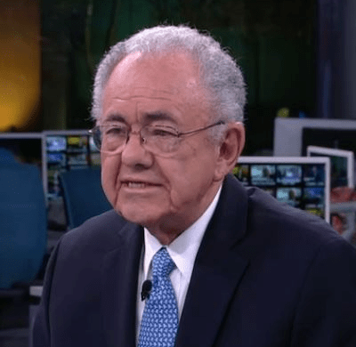 Jiménez Espriú: Opiniones sobre nuevo aeropuerto son personales