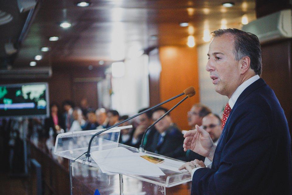 Meade celebra reformas para eliminar el fuero a funcionarios públicos