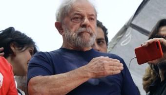 Jueza impide Lula recibir visitas políticos cárcel