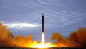 Kim Jong Un anuncia cierre instalaciones pruebas nucleares