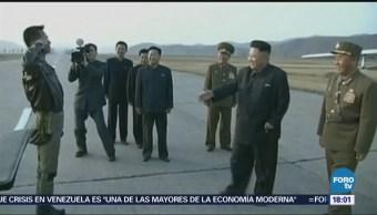 Kim Jong Un Suspende Pruebas Misiles Nucleares