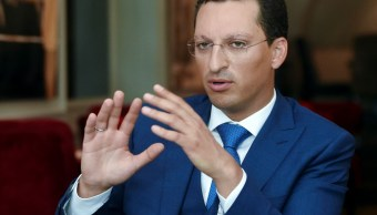 EU sanciona a oligarcas y funcionarios rusos por 'desestabilización global'