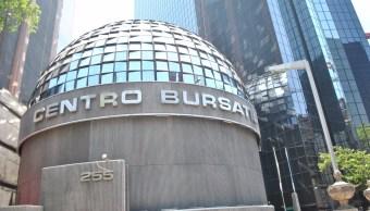 La Bolsa Mexicana abre con ligera baja