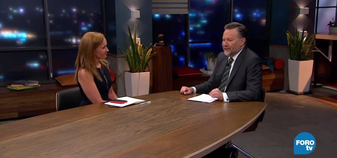 Economía México Bien Elecciones Presidenciales Valeria Moy