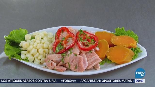 Gastronomía Cumbre De Las Américas Reconocida Nivel Internacional