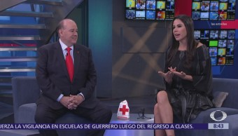 La importancia de donar a la Cruz Roja