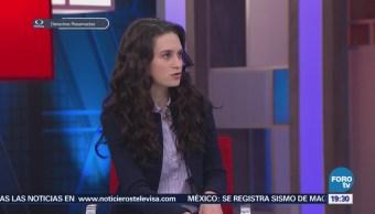 Iniciativa 3 Alexandra Zapata Directora De Educación E Innovación Cívica