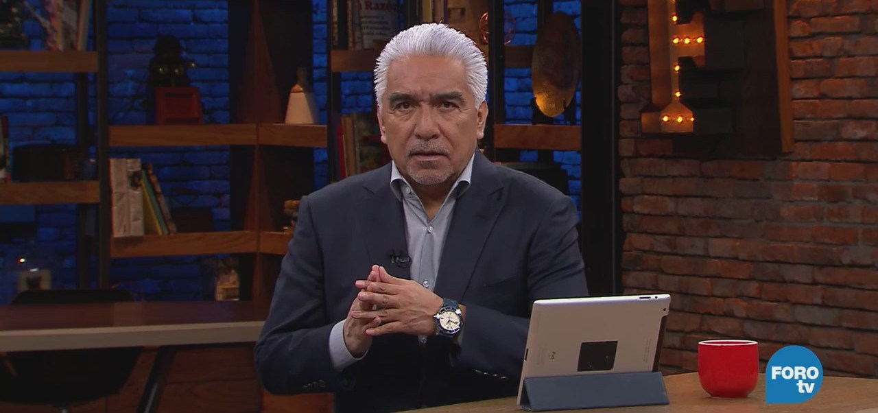 La Mudanza Programa Abril Cesar Camacho Quiroz