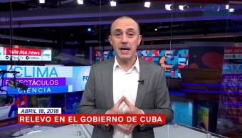 Las Noticias Julio Patán Programa Abril