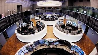 Las principales Bolsas europeas abren con caídas