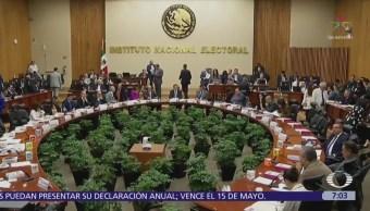 León Krauze y Yuriria Sierra serán moderadores del segundo debate presidencial
