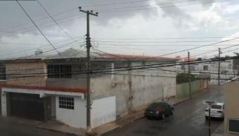 lluvias encharcamientos municipios campeche remanente proteccion
